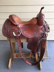 Vic Bennett Cowhorse/Cutter