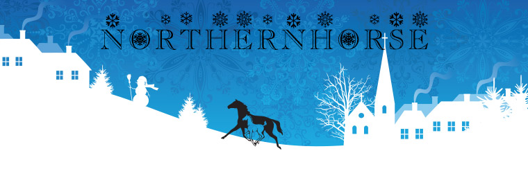 Northernhorse.com - Promoting Canada's best horses, horse ranches, horse classifieds, blog, events, clinics and more