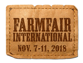 FarmFair badge